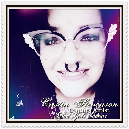 Cristin Stevenson