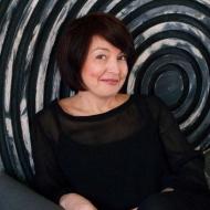 Irina Volzhina